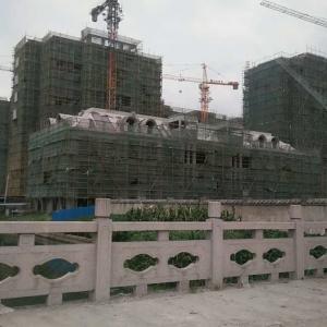 兴化文昌路安置房基地