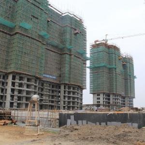 南京苏宁环球威尼斯水城项目