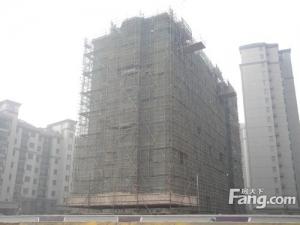 连云港虚沟福港·好莱坞
