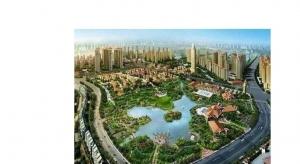 上海绿地长岛 崇明岛