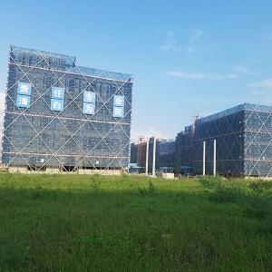 昆山开放大学易地新建工程