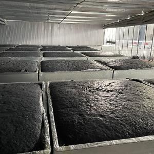 石墨改性水泥基保温板